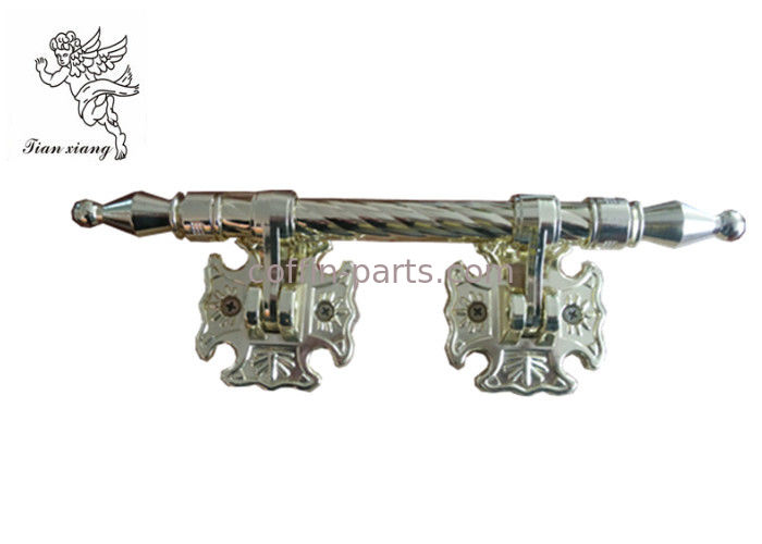 Funeral Casket Handle Hardware Zinc Material H9025 , Wholesale Coffin Handles