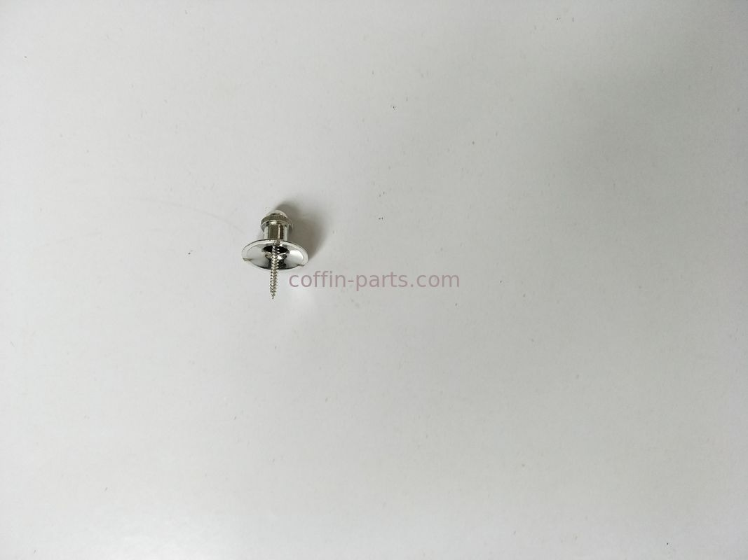Casket Surface Decoration Screw Coffin Ornaments 8# For Funeral Products